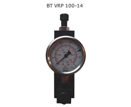 Válvula Redutora de Pressão BT VRP 100-14